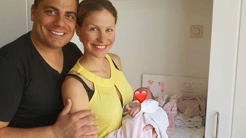 After-Baby-Body: Hot-Banditoz-Stefanie spürt keinen Druck!