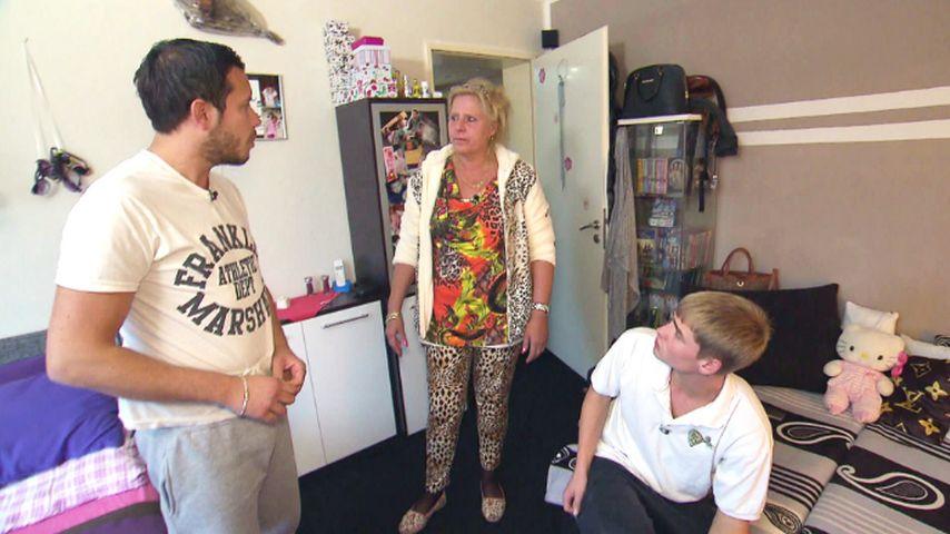 Mega-Zoff mit Silvia: Wollny-Schwiegersöhne wollen ausziehen