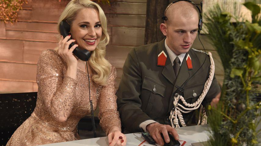 Nach Trennung von Andreas Gabalier: Silvia strahlt in Show