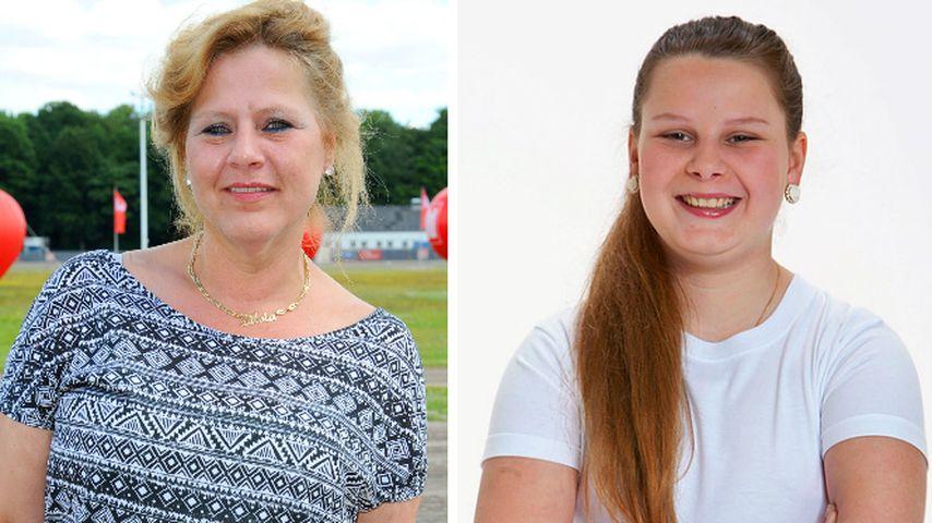 Wollny-Drama: Silvia will Calantha (16) einweisen lassen!