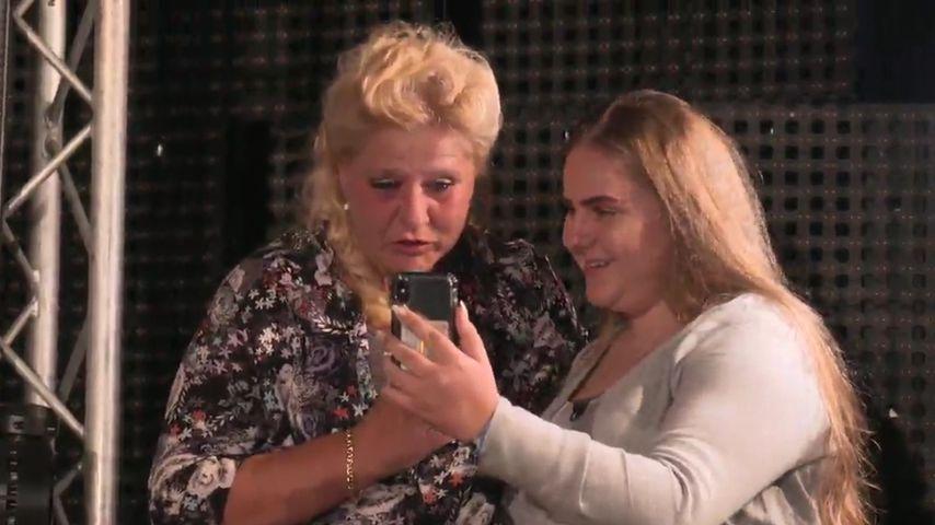Live auf der Bühne: Harald macht Silvia Wollny einen Antrag!