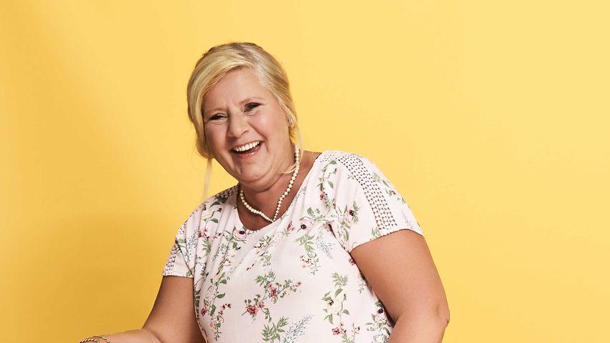 Kleiner Mama-Fauxpas: Silvia vergaß Lavinia im Supermarkt!