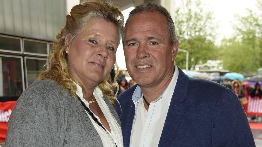 Drama um Harald: Silvia Wollnys Partner muss operiert werden