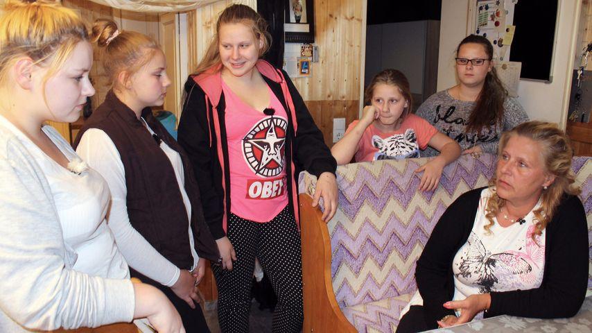 Verhütung im Hause Wollny: So locker hat Silvia es erklärt!