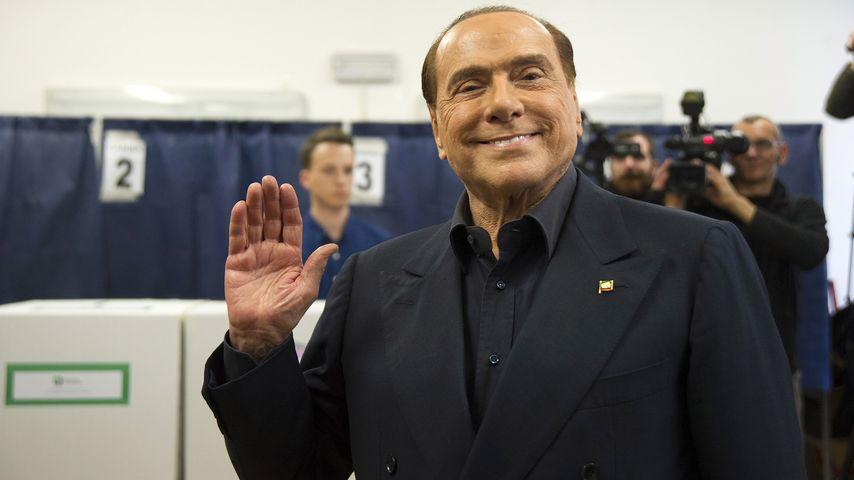 Silvio Berlusconi, Politiker