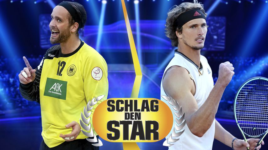 """Zverev vs. Heinevetter: Wer gewinnt heute """"Schlag den Star""""?"""