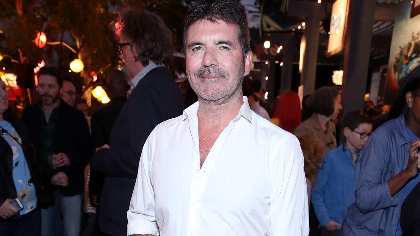 Simon Cowell im Mai 2019