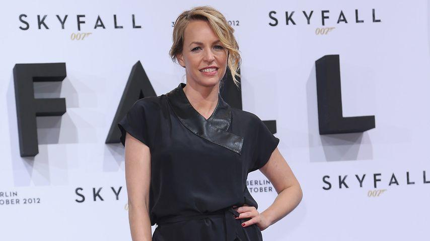 Simone Hanselmann, TV-Star