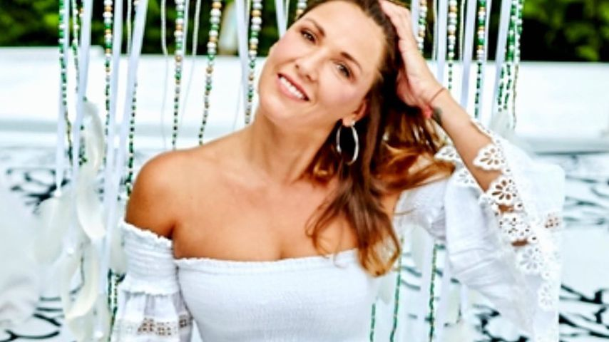 Simone Mecky-Ballack im September 2020