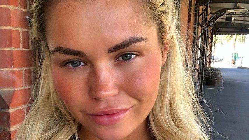 """Simone Ormesher, Ex-""""Der Bachelor""""-Kandidatin"""