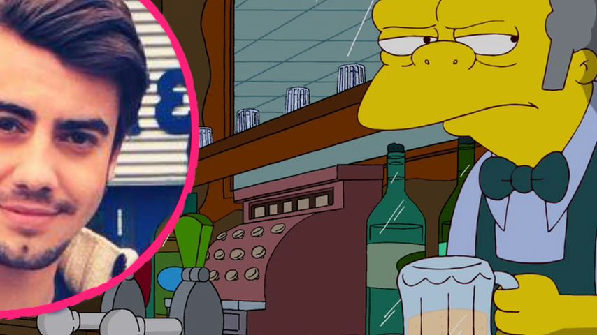Zukunft ohne VL: Flo Wünsche will zu den Simpsons!