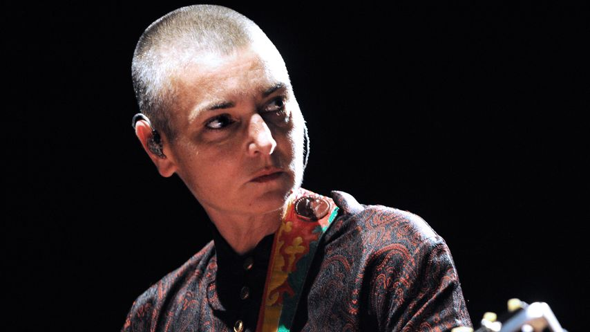 Geplanter Selbstmord? Jetzt spricht Sinead O' Connor!