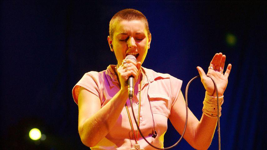 Sinéad O'Connor, Sängerin