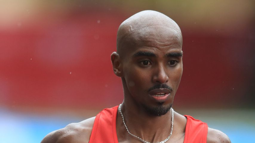 Sir Mo Farah, Läufer