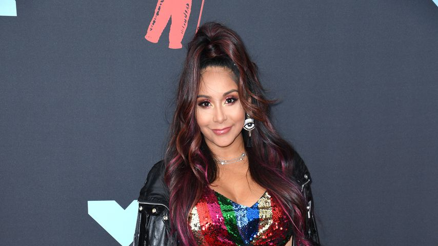 Snooki bei den MTV Video Music Awards 2019
