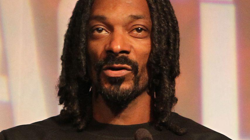 Snoop Dogg: Vom Rapper zum fürsorglichen Opa