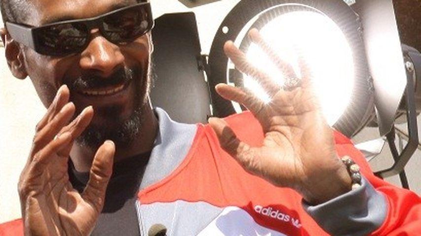 Snoop Dogg will auf Junggesellen-Abschied rappen