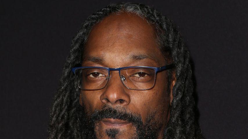 Zehn Fans verletzt! Schlimmer Unfall bei Snoop Doggs Konzert