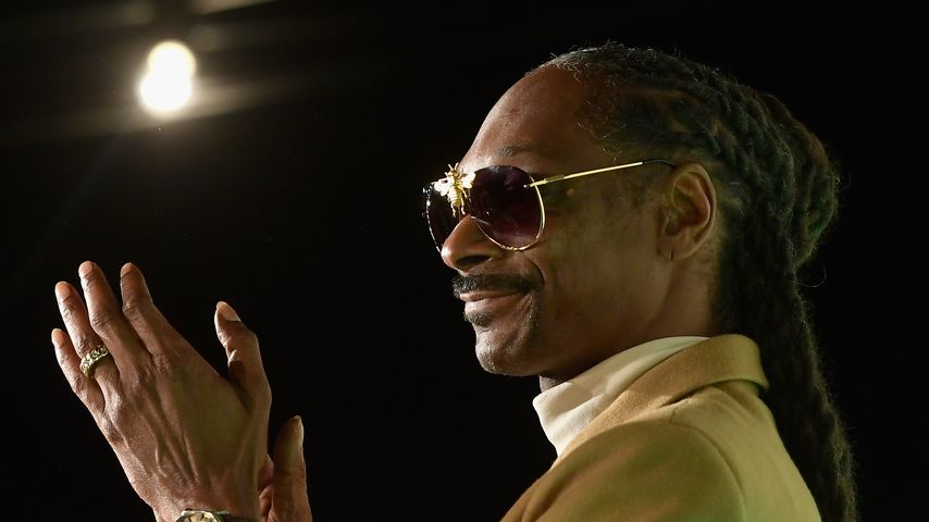 Snoop Dogg, Rapper