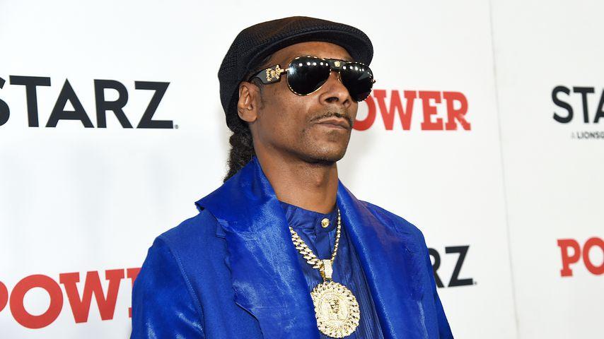 Snoop Dogg, Rapper