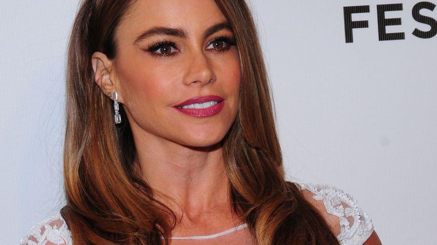 Sofia Vergara: Bekommt eine andere Frau ihr Baby?