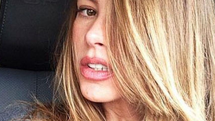 Farb-Wechsel: Blonde Ambitionen bei Sofia Vergara!