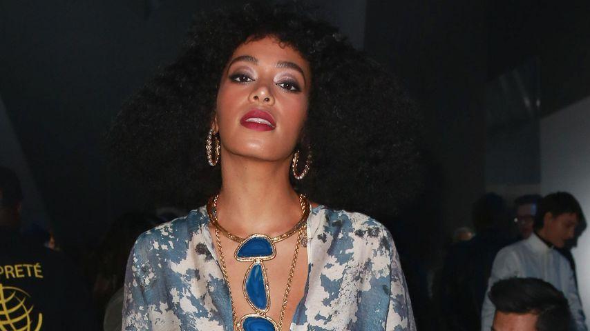 Expertin weiß: Solange ist neidisch auf Beyoncé