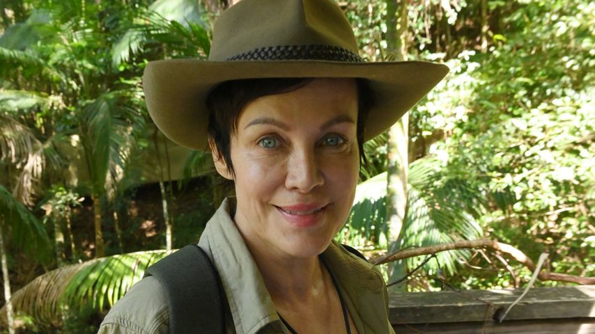 Sonja Kirchberger, Ex-Dschungelcamp-Teilnehmerin
