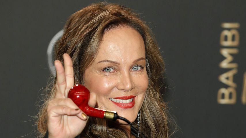 Sonja Kirchberger im November 2017