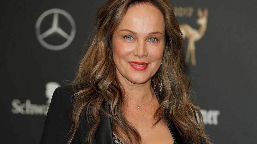 Sonja Kirchberger, Schauspielerin