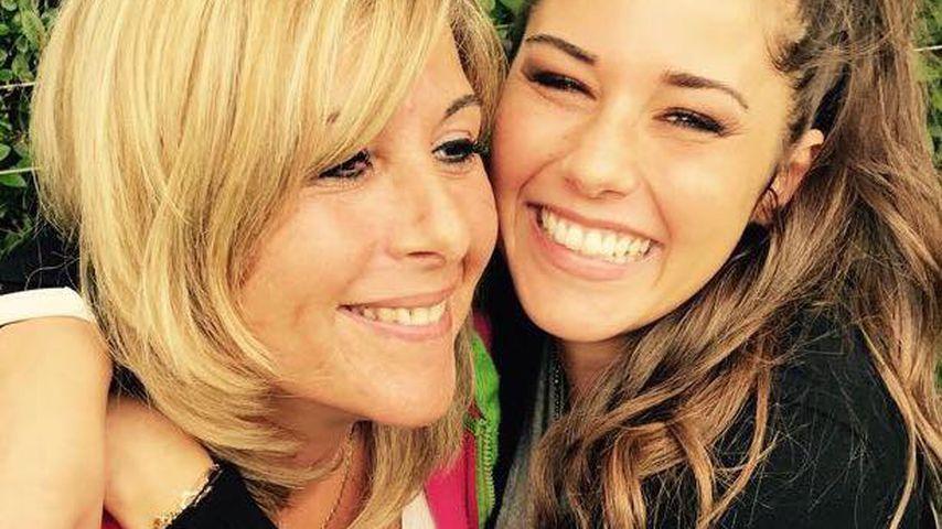 Sarah Lombardis Neuanfang: Süßer Support von Mama Sonja