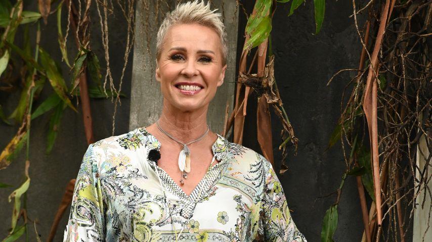 Sonja Zietlow, Dschungelcamp 2020