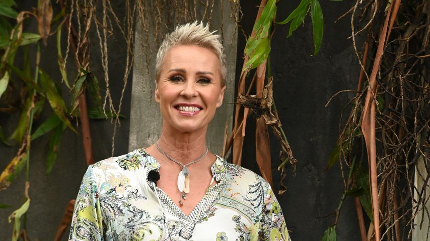 Sonja Zietlow sicher: Sie würde Dschungelprüfung durchziehen