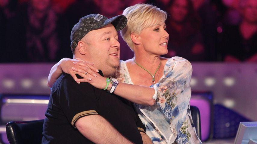 Er fehlt ihr so sehr: Sonja will Dirk Bach als Schutz-Engel