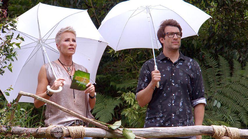 Böse Blicke & Sticheleien: Sonja & Daniel unbeliebt wie nie