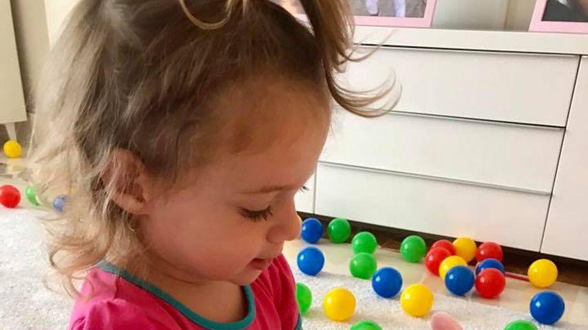 Sophia Cordalis, Tochter von Daniela Katzenberger