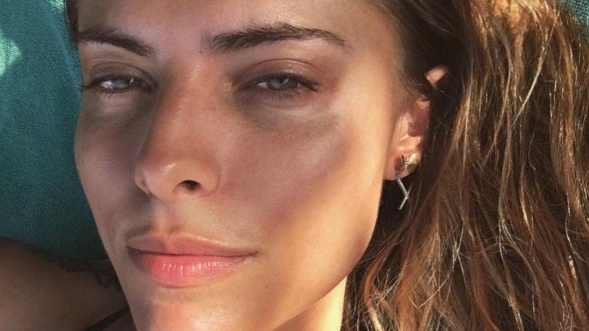 Sophia Thomalla ungeschminkt