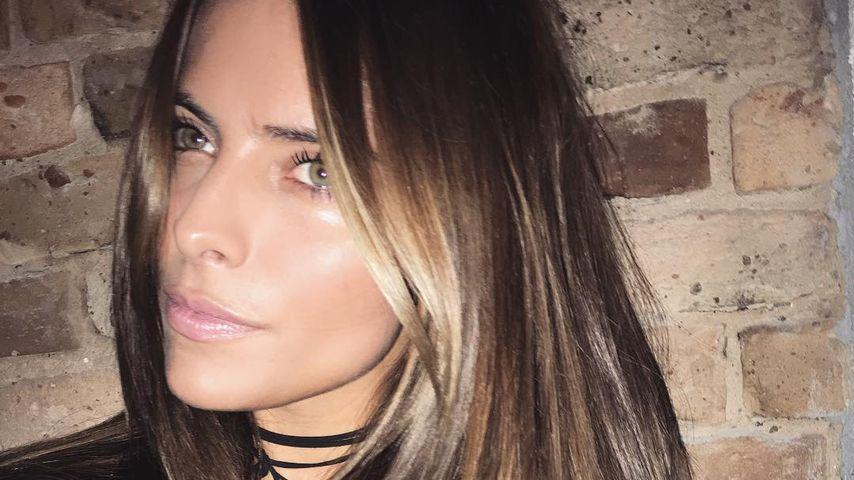 Neuer Look: Sophia Thomalla trennt sich von blonder Mähne!