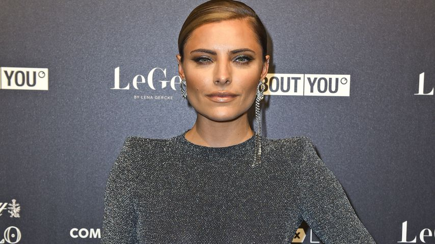 Sophia Thomalla in Hamburg