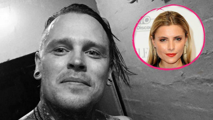 Liebes-Tattoo: Andy trägt Sophia schon auf der Brust