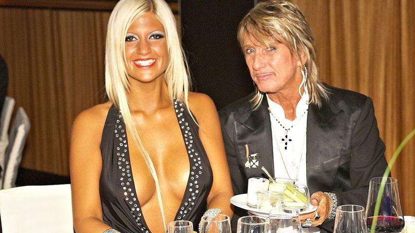 Sophia Wollersheim und Bert Wollersheim