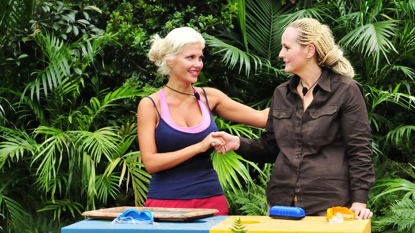 Dschungel-Favoriten: Diese Camperin holt mächtig auf!