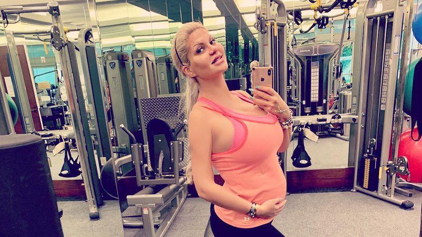 Schwangere Sophia Vegas plant Beauty-OP nach Geburt!