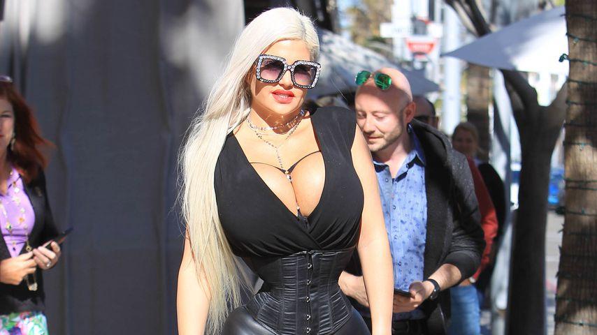 Sophia Vegas 2018 in Los Angeles