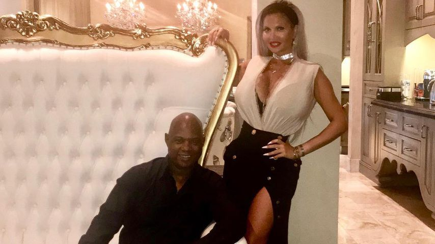 Wie rührend! Sophia Vegas richtet Liebeserklärung an Dan