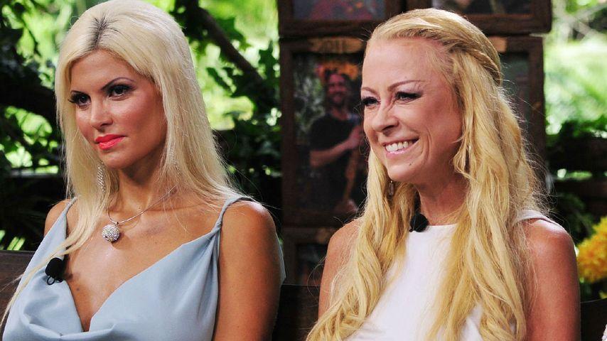 Alkohol-Debatte im TV: Jenny & Sophia giften sich an!