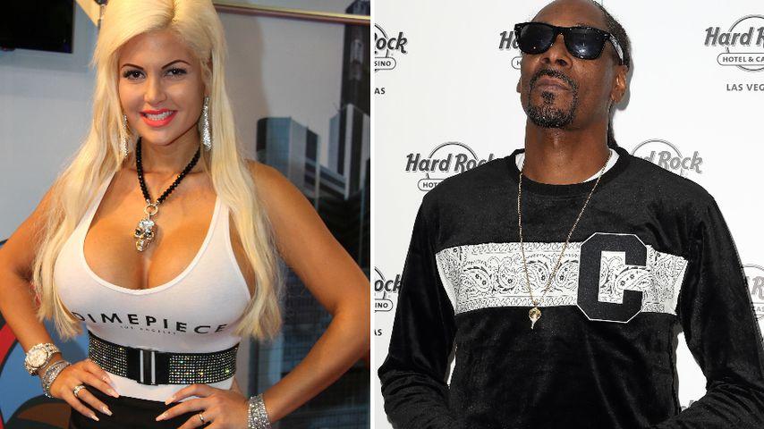 Was? Sophia Wollersheim bringt Song mit Snoop Dogg raus!