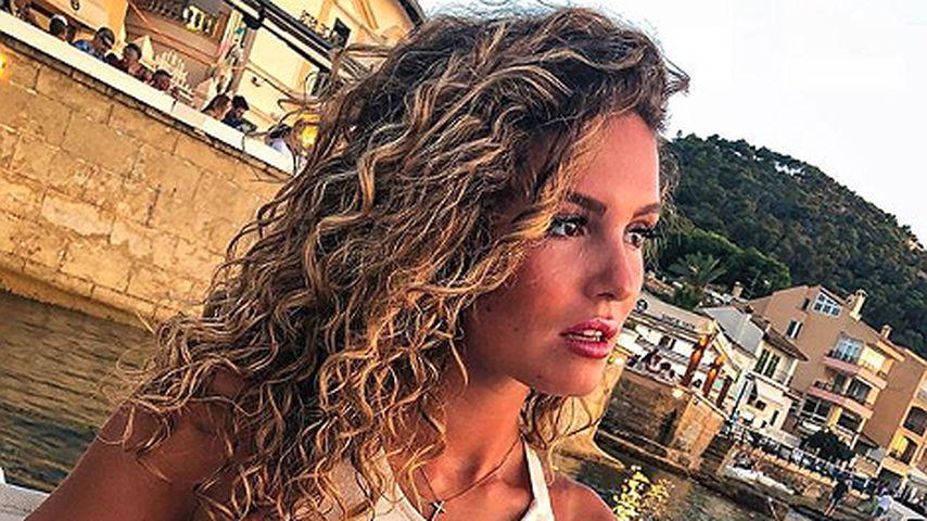 Sophie Imelmann im Juli 2019