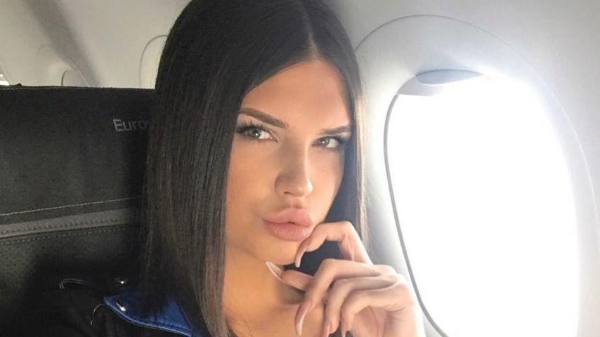 Beauty-Tortur: GNTM-Sorayas schwerer Weg zur Frau!