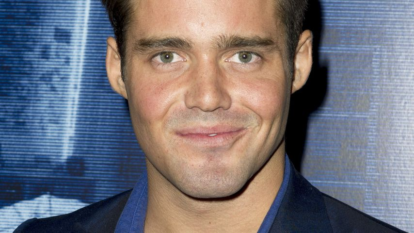 Spencer Matthews, Ex-TV-Bachelor